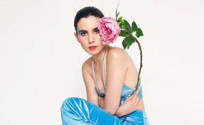 Javiera Mena lanza 'Corazón Astral'