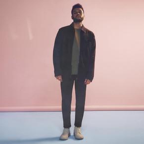 The Weeknd adelanta lo que se usará en la temporada