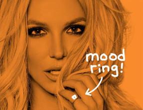 """""""Mood Ring"""", lo nuevo de Britney Spears"""