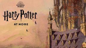 Hogwarts llega a tu casa
