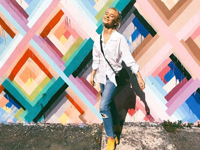 "Zara Larsson junto a Ty Dolla $ign en ""So Good"""