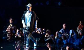 Justin Bieber explicó porqué abandonó el escenario