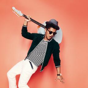¿Bruno Mars vs David Guetta?