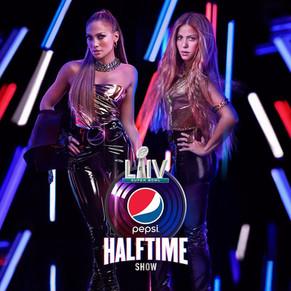 Pitbull podría sumarse junto a Shakira y Jennifer Lopez al show del Super Bowl