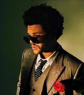 The Weeknd solidario