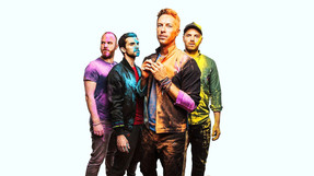 Coldplay lanzará un nuevo EP el año que viene!