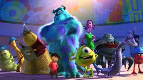 "Se viene ""Monsters at Work"" la secuela de ""Monsters Inc"""