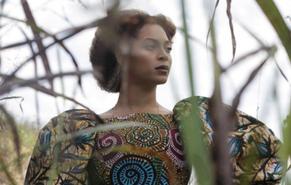 Beyoncé estrenó vídeo músical