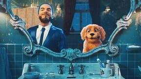 J Balvin estrena vídeo animado para su canción 'Azul'