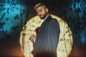 Maluma presenta su nuevo single y vídeo