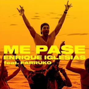 Enrique Iglesias y Farruko se pasan de copas en su nueva hit musical