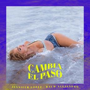 """Jennifer Lopez y Rauw Alejandro se unen en """"Cambia el Paso"""""""