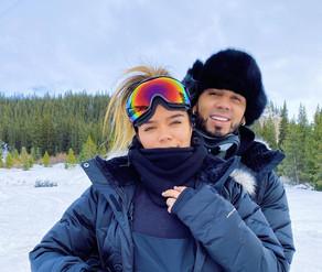 Las emotivas palabras de Karol G para Anuel AA tras cumplirse su segundo aniversario de noviazgo