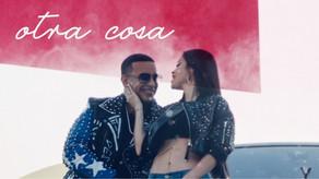 """Daddy Yankee lanzó su nuevo video """"Otra Cosa"""""""