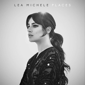 Lea Michele lanzó su nuevo single