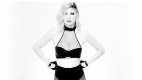 Fergie estrenó su nuevo vídeo, Life Goes On