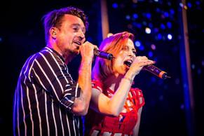 Chano estrena canción junto a Paty Cantú