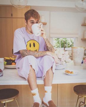 Justin trabaja en nuevas canciones