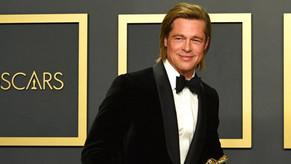 Brad Pitt se retira por tiempo indefinido