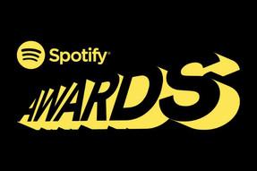 Se vienen los Spotify Awards
