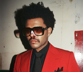The Weeknd tiene nuevo álbum
