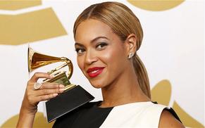 Beyoncé  la más nominada en los Grammy 2017