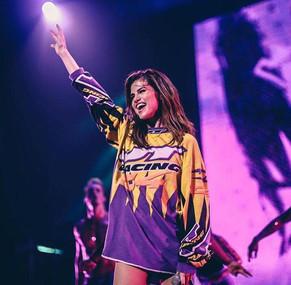 Selena Gomez estrenó la banda sonora de la serie 13 Reasons Why