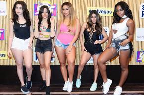 Camila Cabello deja Fifth Harmony.