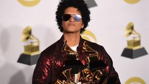 "Bruno Mars deslumbró con ""Finesse"""