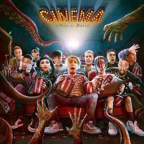 """BHAVI presenta su primer álbum llamado """"CINEMA"""""""