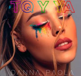 Escuchá lo nuevo de Danna Paola