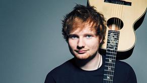 Ed Sheeran y un estreno doble