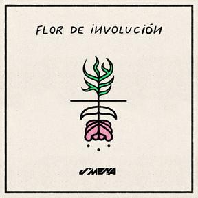 """J MENA regresa a la música con """"Flor de Involución"""""""