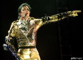VIDEO inédito de Michael Jackson sale a la luz