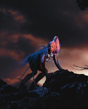 Lady Gaga ya tiene fecha para el lanzamiento de su próximo álbum