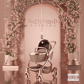 "Natti Natasha presenta su nuevo álbum ""Nattividad"" y estrena sencillo con maluma"