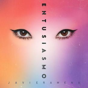 """Javiera Mena anticipa su nuevo álbum con el estreno del E.P """"I. Entusiasmo"""""""