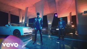 """""""Escápate Conmigo"""", el nuevo sencillo y video de Wisin con Ozuna"""