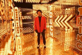Lo que dejó el show de medio tiempo de The Weeknd.