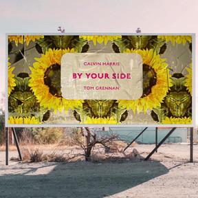 "Calvin Harris regresa con ""By Your Side"" feat Tom Grennan"