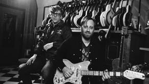 El nuevo álbum de The Black Keys