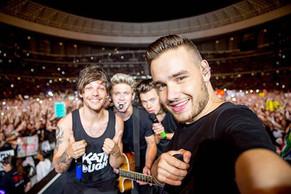 ¿Se vuelven a juntar los One Direction?