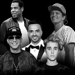 Grammys 2018: Todos los nominados