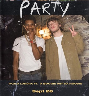 Paulo Londra ft A-Boogie Wit Da Hoodie
