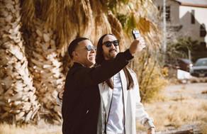 """""""Azukita"""" lo nuevo de Daddy Yankee y Steve Aoki"""
