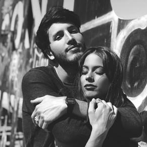 Sebastián Yatra y Tini Stoessel juntos