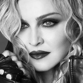 """""""I Rise"""" y """"Madame X"""" lo nuevo de Madonna"""