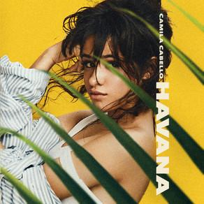 """Más cubana que nunca: Camila Cabello estrenó el video musical de """"Havana"""""""