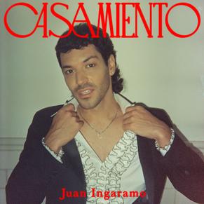 """Juan Ingaramo estrena su nuevo sencillo """"Casamiento"""""""