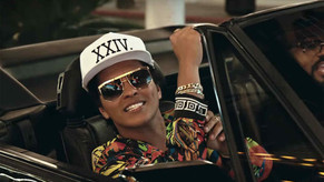 24 k Magic, lo nuevo de Bruno Mars